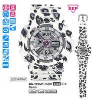 Женские часы CASIO Baby-G BA-110LP-7AER