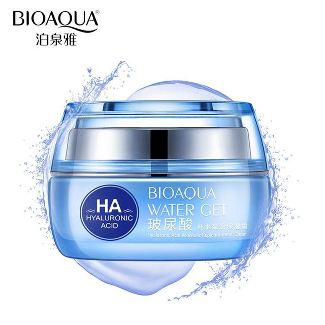 BIOAQUA Water Get Hyaluronic Acid Cream