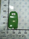 С0670.05.82.КР3 Лижа високого скошування  для косарки SAMBA   SaMASZ, фото 2