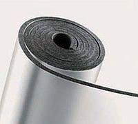 RC-Алюхолст синтетический каучук с высокоадгезивной клеевой основой и покрытием Алюхолст 25 мм