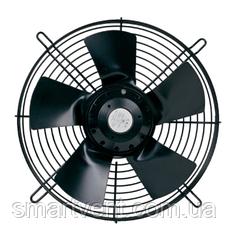 Осевой вентилятор Ø 250 MaEr 2E-250-S-G-YDWF67L25P2-300P-250