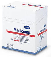 Салфетки из нетканого материала Medicomp® extra 7,5 см х 7,5 см 2шт