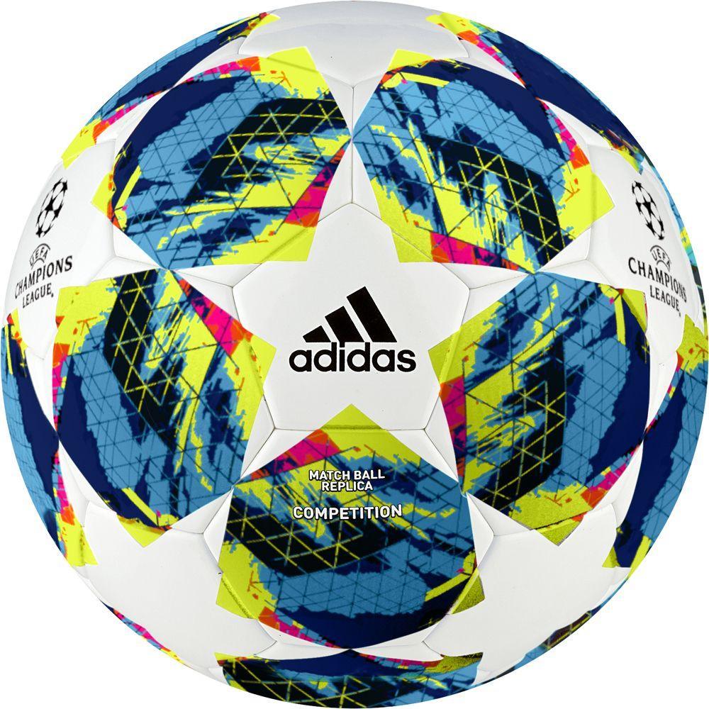 Мяч футбольний Adidas Finale Competition DY2562