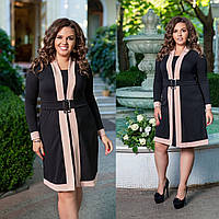 Платье женское 094тх батал
