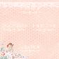 """Набор скрапбумаги """"shabby baby girl redesign"""" 20x20см, фото 5"""