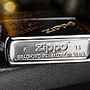 Зажигалка Zippo Engraved Zippos, 28642, фото 4