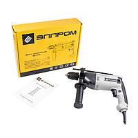 Дрель электрическая Элпром ЭД-1350