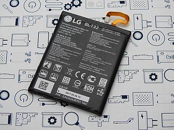 Б.У. Батарея LG G6 H873 аккумуляторная BL-T32 Оригинал