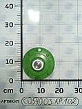 С0540.03.КР.102 Модуль диску-центральний тримач SaMASZ, фото 2