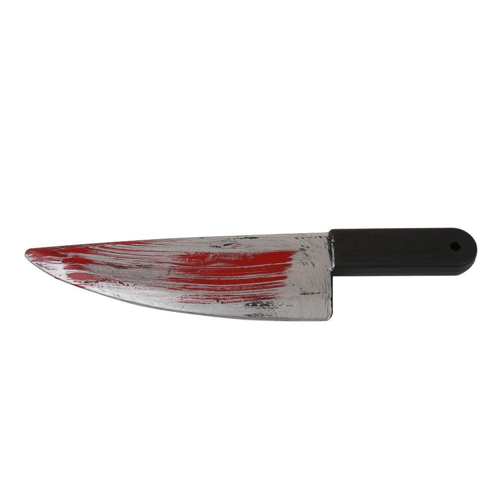 Ніж кривавий на Хелловін, Нож кровавый на хэллоуин