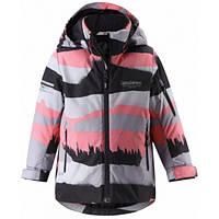 Комплект  для девочки куртка+штаны LassieTec 721730