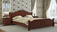 Кровать Анна 120х200, Яблоня