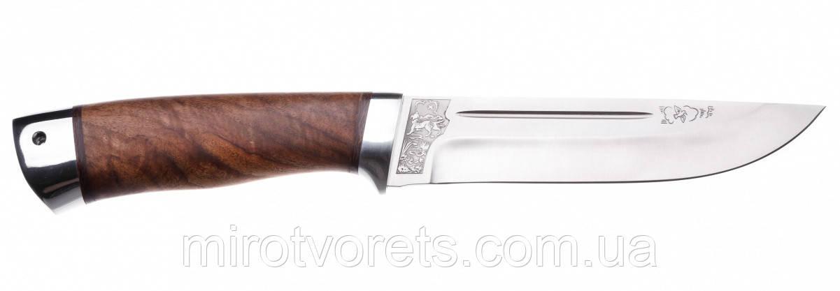 Нож АиР Бекас дерево