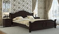 Кровать Анна 140х200, Венге