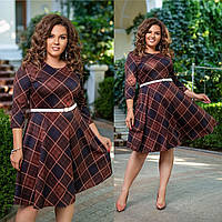 Платье женское 079тх батал