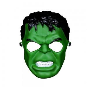 """Карнавальная маска """"Халк"""""""