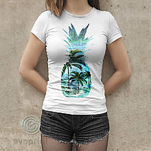 Полноцветная качественная печать на футболках