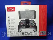 Джойстик беспроводной iPega PG-9068 Bluetooth для iOS, Android, Windows PC, TV Box, фото 2