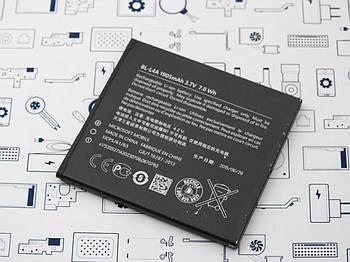 Батарея аккумуляторная Nokia Lumia 535 BL-L4A Сервисный оригинал с разборки (до 10% износа)
