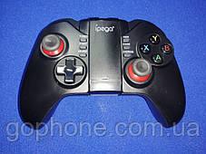 Джойстик беспроводной iPega PG-9068 Bluetooth для iOS, Android, Windows PC, TV Box, фото 3