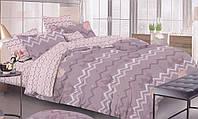Комплект постельного белья сатин двуспальный Bemi