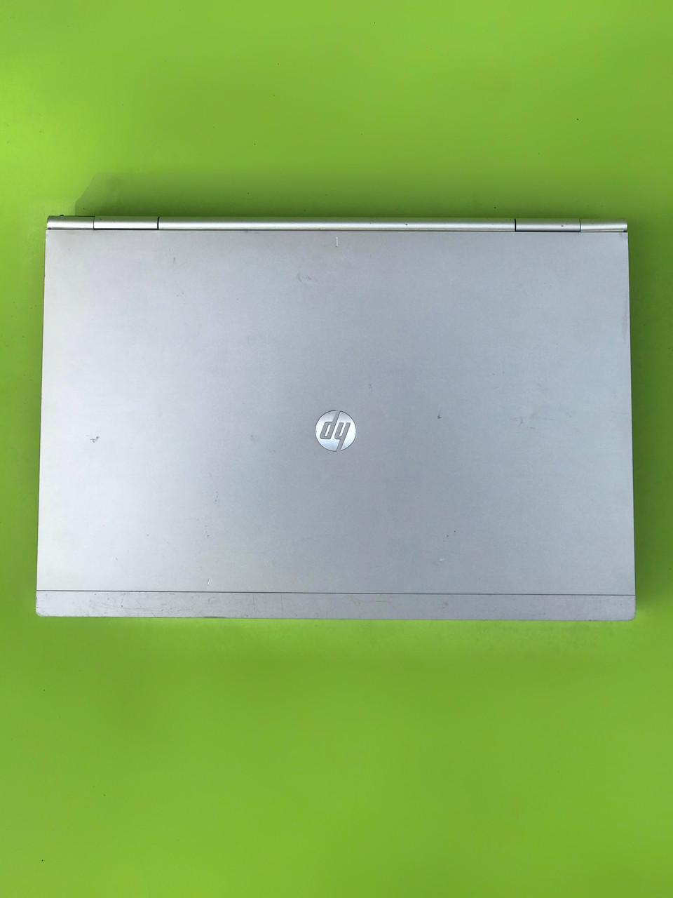 Отличный ноутбук дома и офиса/HP ElitBook/Core i3/4GB/320GB