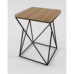 Обеденный стул LuckyStar в стиле LOFT Код: NS-970000682