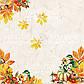 "Набор скрапбумаги ""Botany autumn redesign"" 30,5x30,5см, фото 9"