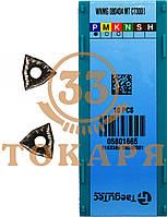 Пластина TaeguTec WNMG080404-MT CT3000