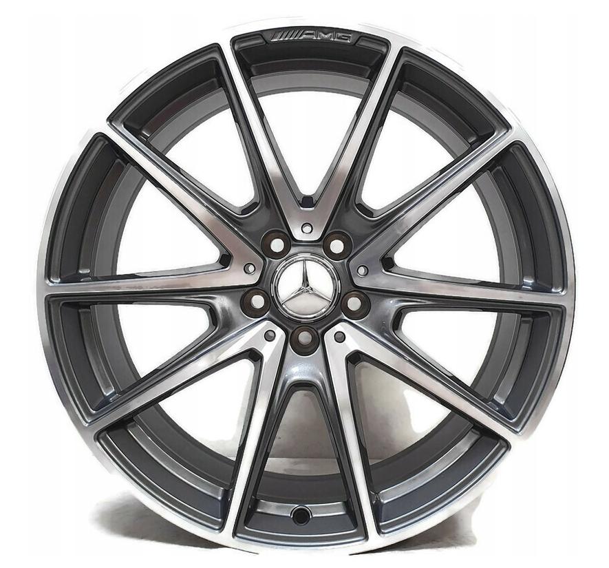 Диски оригинал Mercedes S-Class W222 AMG