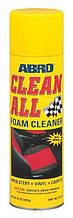 Очиститель универсальный пенный Abro FC 577 623 грамм