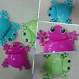 Органайзер для ванной детский Лягушонок, фото 7
