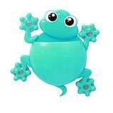 Органайзер для ванной детский Лягушонок, фото 5