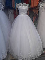Свадебное платье , шикарное!!