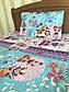 Комплект (1.0) постельного белья 145х215 с куклами Лолочка, фото 2