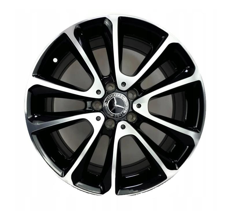 Диски оригинал Mercedes E-Class W213  S213