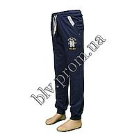 Подростковые трикотажные брюки пр-во Турция 4317, фото 1