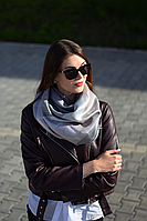Женский платок Маре (лате+люрекс)