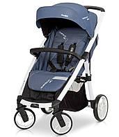 Прогулочная коляска EasyGo Quantum цвет синий (denim)
