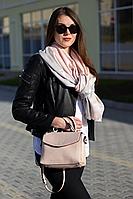 Женский платок Маре (крем), фото 1