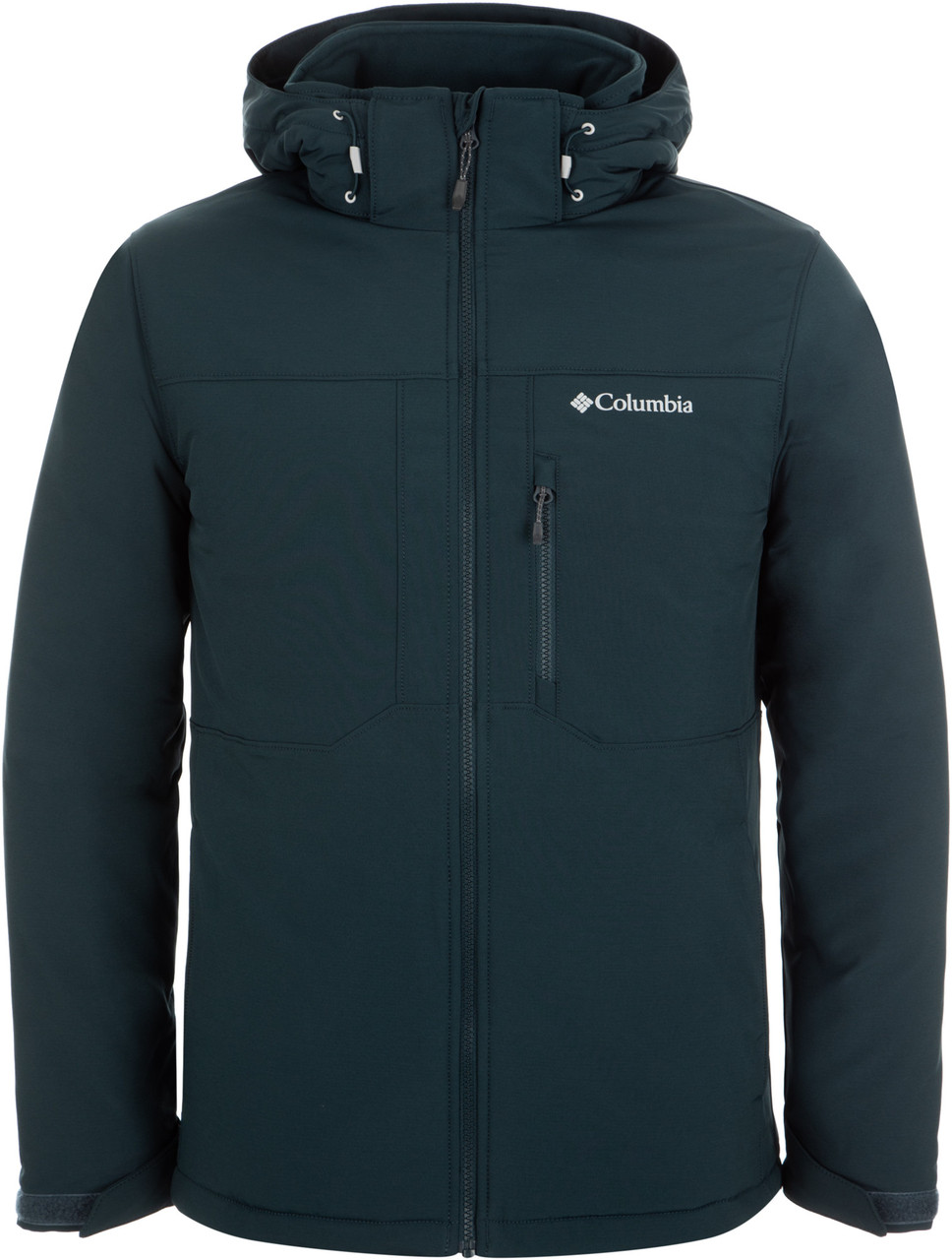 Куртка мужская  Columbia  SUMNER SUMMIT™  (1872891-464)