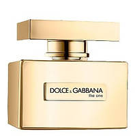 75 мл Dolce & Gabbana The One 2014 Edition (ж)