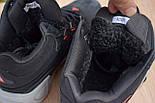 Зимние мужские кроссовки Adidas Equipment FYW S-97 серые 41-46рр. Живое фото. Реплика, фото 2