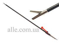 Вставка ножницы прямые с одной подвижной браншей, фото 1