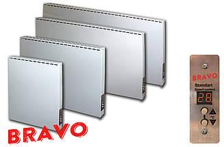 Инфракрасный обогреватель BRAVO 500 с терморегулятором Standart, фото 3