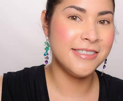 BECCA Shimmering Skin Perfector Luminous Blush Camellia, фото 2