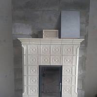 Термоизолирующий теплоаккумулирующий материал для каминов SUPERTERMIK 700
