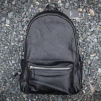 Рюкзак кожаный mod.BOSTON JONNY портфель