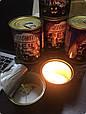 Консервированная Свеча и Конфета для Halloween - подарок на Хэлоуин, фото 6