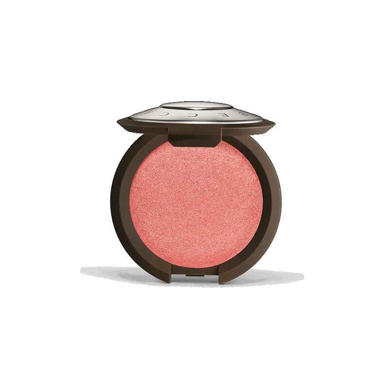 BECCA Shimmering Skin Perfector Luminous Blush Camellia